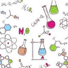 Општинско такмичење из хемије 2021.
