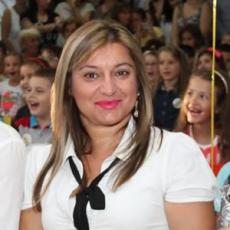Биљана Благојевић