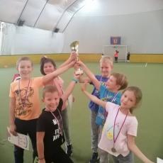 Дечје игре без граница – СРЕБРО за Прешерновце